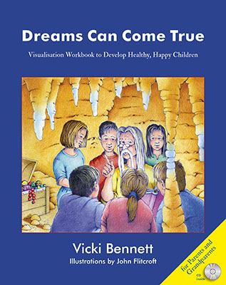 Dreams can come true parents Large